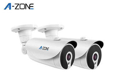 China Professional Bullet Ahd Cctv Cameras Outdoor For Public Buildings supplier