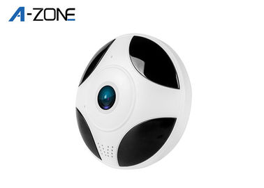China Home Security Dome Fisheye Surveillance Camera Indoor CE FC ROHS supplier