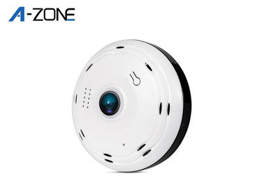 China P2P 360 Panoramic Fisheye Dome Camera Vr Video Hd 64G SD CARD supplier