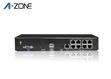 China AHD 1080P DVR And NVR Cctv Dvr Network Video Recorders P2P Plug supplier