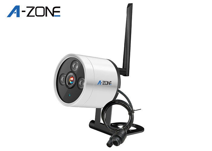 Smart Mini Wireless Ip Home Security Cameras Night Vision