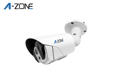 1.0 Megapixel 720P AHD Security Cameras Ip66 Mobile Detection 30M IR Range