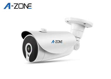 Outdoor High Definition IP Security Camera 3 Megapixel  P2P OEM Service