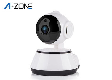Smart Home Wireless Security Ip Camera With Pan Tilt And Night Vision
